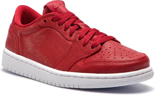 Topánky NIKE - Air Jordan 1 Retro Low Ns AH7232 623 Gym Red Metallic Gold  White 1070a31a04