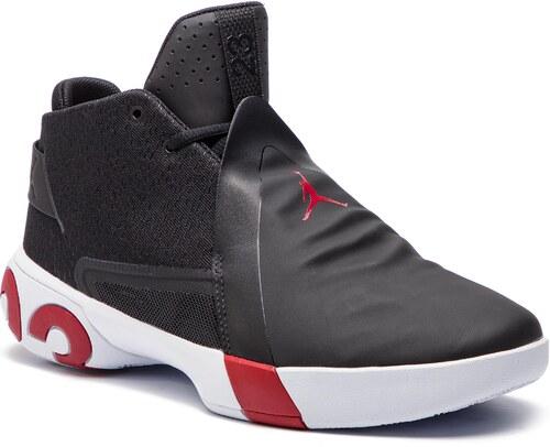 Cipő NIKE - Jordan Ultra Fly 3 AR0044 005 Black White Gym Red - Glami.hu 411ca7f92c