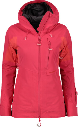 Bunda hardshellová dámska HUSKY ski GOTHA L light pink - Glami.sk 925ea7bf22c