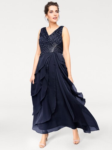heine TIMELESS Večerné šaty 8668821d6e9