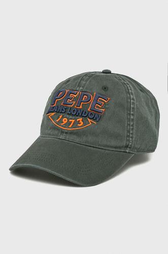 Pepe Jeans - Čepice Sheraz - Glami.cz 68adcafb77