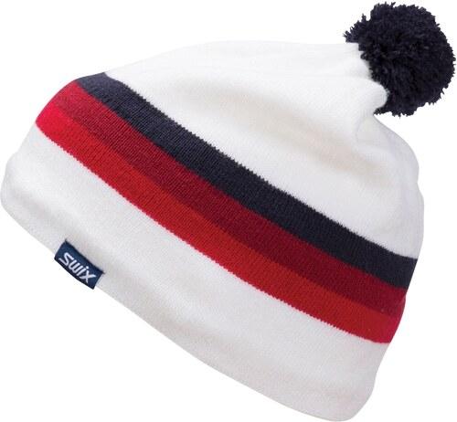 cef8b9452 Swix Zimná čiapka_farebná - Glami.sk