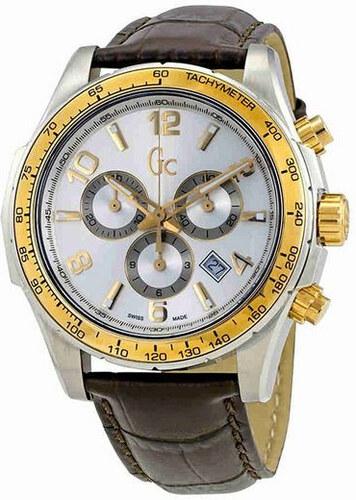13d998252 Guess Pánské hodinky Guess X51005G1S (44 mm) - Glami.cz