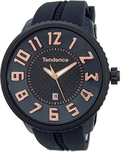 2dfc287b0d8 Tendence Pánské hodinky Tendence 2043018 (50 mm) - Glami.cz