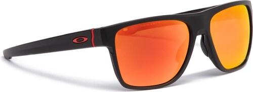 Slnečné okuliare OAKLEY - Crossrange XL OO9360-1258 Matte Black Prizm Ruby 3ee42747786
