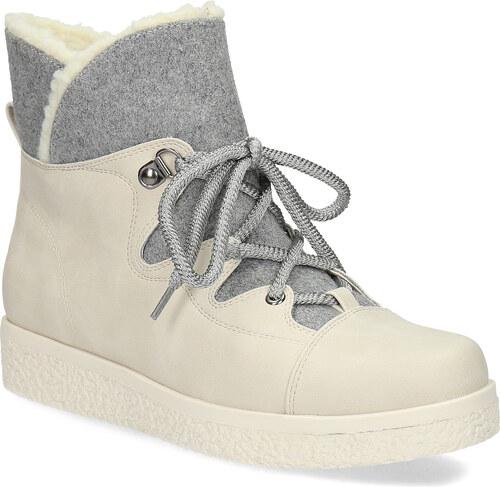 a3b5a7214011 Bata Red Label Dámska zimná obuv s kožúškom - Glami.sk