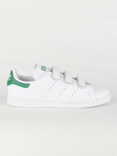 Boty adidas Originals STAN SMITH CF - Glami.cz e94f690c06