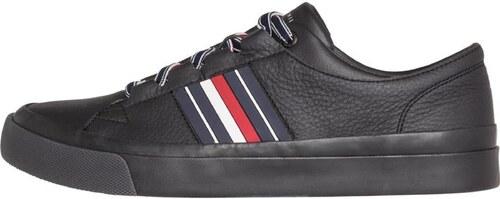 TOMMY HILFIGER Tenisky námořnická modř   červená   černá   bílá ... 0893965b8e6