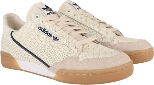 Pánské boty adidas Originals Continental 80 Béžové - Glami.cz ef4ae85119