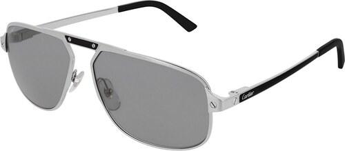 slnečné okuliare Cartier CT0102S 004 - 60 14 140 - Glami.sk bbf64af1594