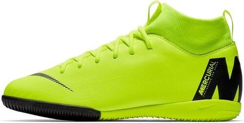 cb785a4c4a Nike JR SUPERFLY 6 ACADEMY GS IC Teremcipők ah7343-701 Méret 35,5 EU ...