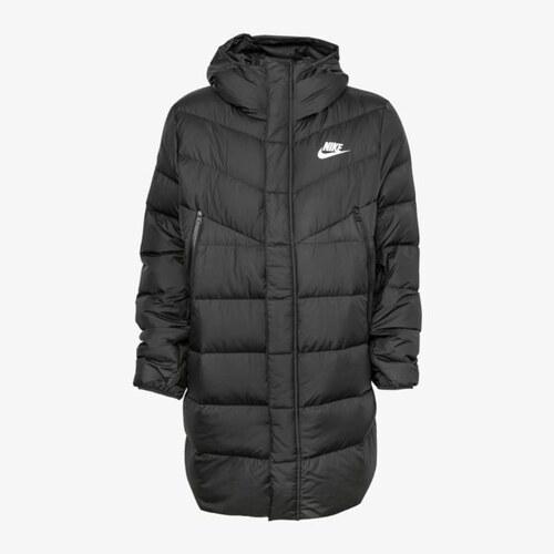 bd04b8c5db05 Nike Bunda M Nsw Dwn Fill Wr Parka Hd Rus Muži Oblečenie Zimné Bundy  Ao8915-010