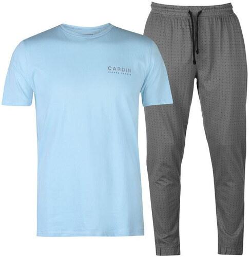 Pierre Cardin Printed férfi pizsama szett - Glami.hu 8b15ae940b