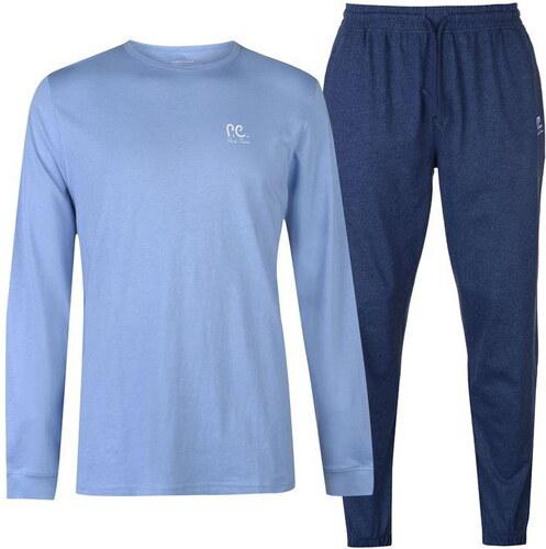 Pierre Cardin Long férfi pizsama szett - Glami.hu 120c8ed2d3