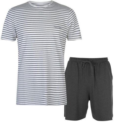 Pierre Cardin férfi rövid pizsama szett - Glami.hu d690fb690f