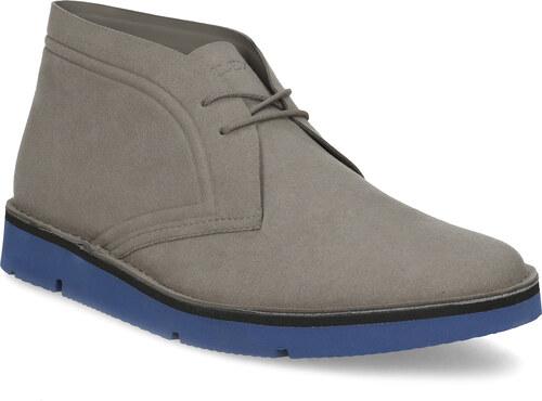Bata B Flex Členková pánska obuv v štýle Desert Boots - Glami.sk 0a078fa7ad7