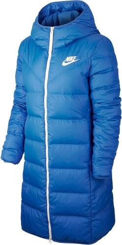 Nové Bunda s kapucňou Nike W NSW WR DWN FILL PRKA RUS AQ0019-403 Veľkosť XS 1778e74ee18
