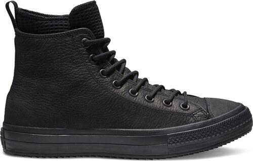 -20% Converse Chuck Taylor All Star Waterproof Leather High Top Boot čierne  C162409 cb0867ff038