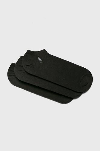 Polo Ralph Lauren - Ponožky (3-pak) - Glami.sk ac4679951f