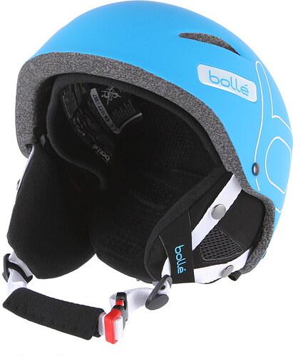Lyžařská helma Bollé Shellmet B-Style - Glami.cz 72cb8872cbd