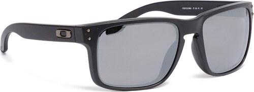 -20% Slnečné okuliare OAKLEY - Holbrook OO9102-D655 Matte Black Prizm Black  Polarized c30b71a6aea
