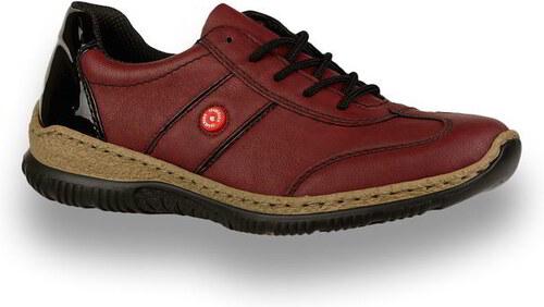 Rieker női cipő - N3220-35 - Glami.hu c43bf3dbf7