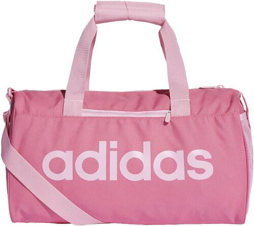 adidas Sportovní tašky Taška Linear Core Duffel adidas - Glami.cz 129b42d5aeb