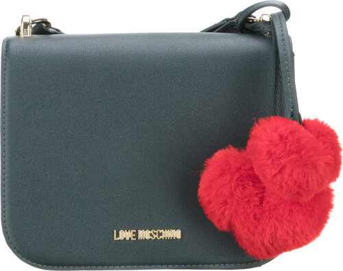 Love Moschino Cross body bag Zelená - Glami.cz 329973c887e