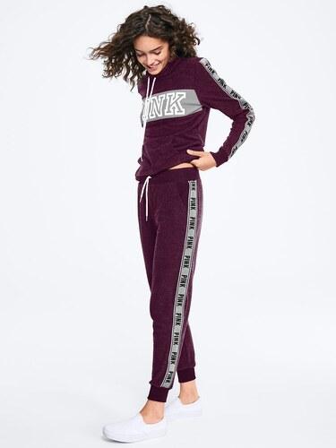 Victoria s Secret tepláky Classic pant - Glami.cz c500fe47c7