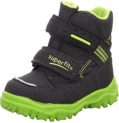 752c8e9bec240 Superfit 3-09044-20 zimné topánky HUSKY - Glami.sk