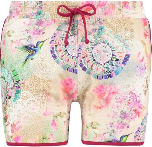 45a0592d97 Home rózsaszín női otthoni rövidnadrág Hip Pallavi Short - Glami.hu