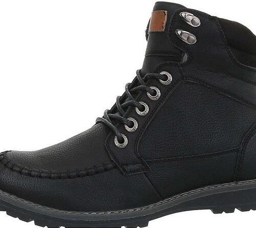 Pánske zimné topánky - Glami.sk f05add53bad