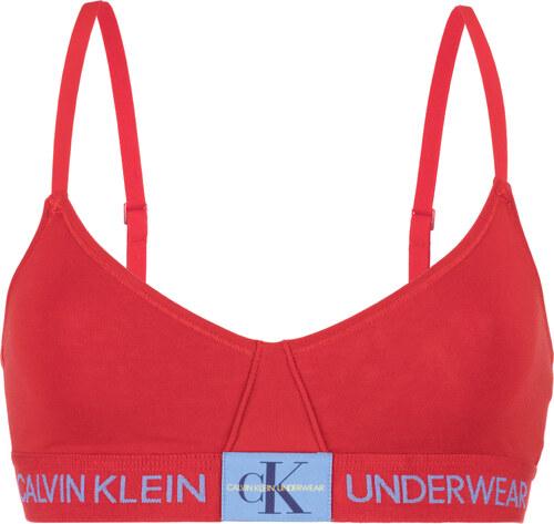 Női Calvin Klein Melltartó Piros - Glami.hu bf1c6dfb5c