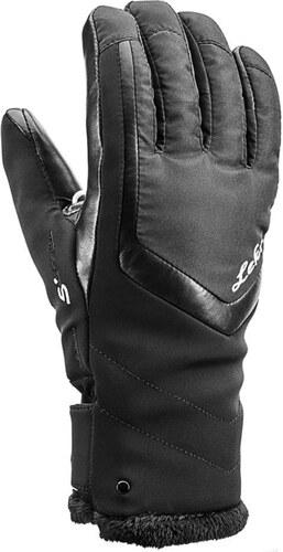 Dámské lyžařské rukavice Leki Stella S Lady Black - Glami.cz e617b12087