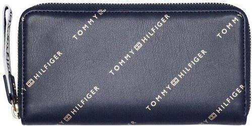99f330a89b3 Tommy Hilfiger Peněženka Iconic Tommy Logo Ziparound - Glami.cz