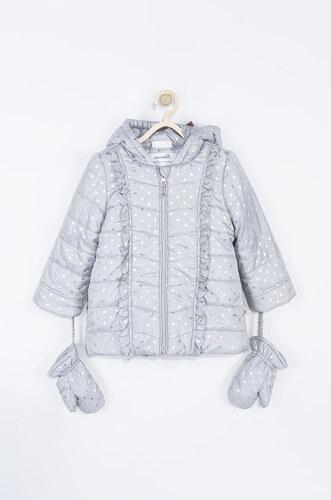 Coccodrillo - Detská bunda + rukavice 80-86 cm - Glami.sk cfade42ffcd