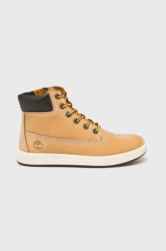 Timberland - Dětské boty Davis Square 6 Inch Boot - Glami.cz 1bd0dca56c