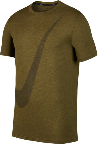 Nové Nike Nike Breathe Short rukáv tričko pánské f7edc40092