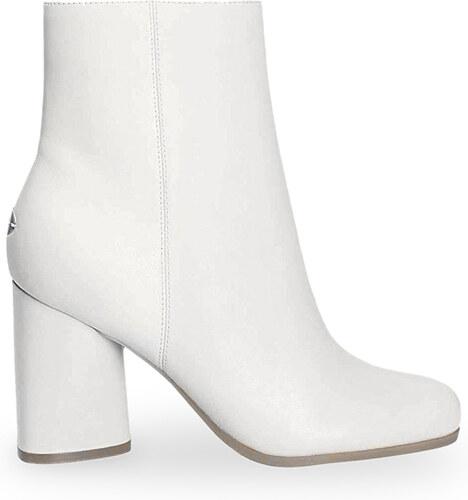 7bc824e6941f Kotníkové topánky Guess FLCH24LEA10 IVORY - Glami.sk