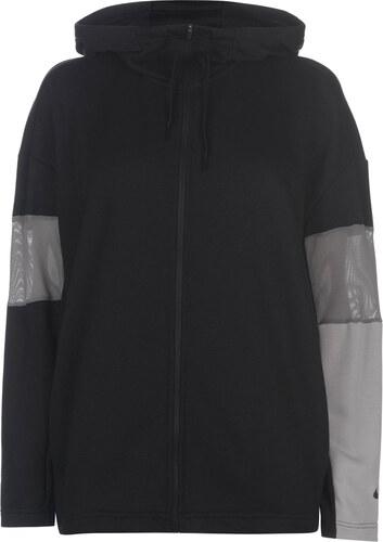 Nové Nike Nike Dry Zip mikina s kapucí dámské a5e6f15c58f