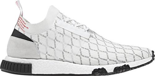 adidas Originals adidas NMD Racer GTX Primeknit Fehér BD7725 - Glami.hu 492a314dcf