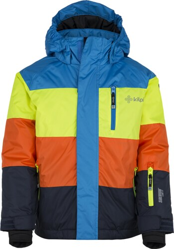 Chlapčenská lyžiarska bunda KILPI ORMES-JB - Glami.sk c380e0bfffc