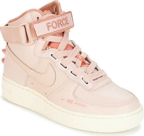 Nike Tenisky AIR FORCE 1 HIGH UTILITY W Nike - Glami.cz 44f65b1a609