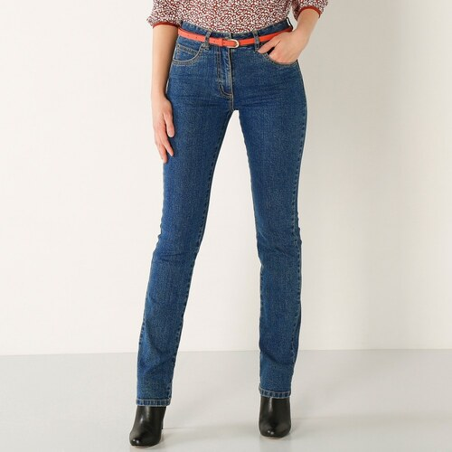 Blancheporte Rovné džíny 160e184772