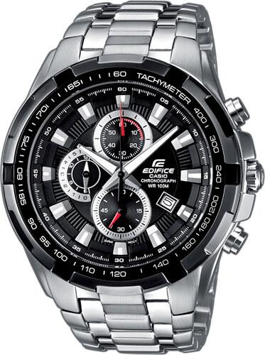 d02a4ccbef4 CASIO EDIFICE EF 539D-1A - pánské hodinky - Glami.cz
