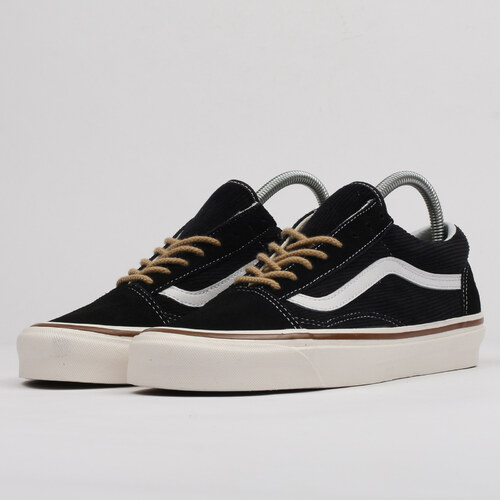 Vans Old Skool 36 DX (anaheim factory) og black - Glami.sk 13a158a2cd