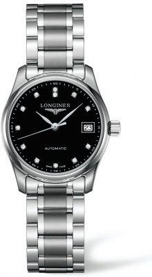 Longines Master Collection L22574576 - Glami.cz b25297cf902