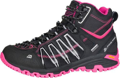 7de31ba09994 ALPINE PRO COLM Uni outdoorová obuv UBTM174411 41 - Glami.sk