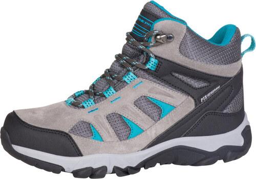 19be77c52995 ALPINE PRO ARNETTA Dámska outdoorová obuv LBTM176773 šedá 36 - Glami.sk