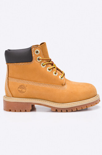Timberland - Dětské boty 6 In Premium WP Boot - Glami.cz 8d0031a83f